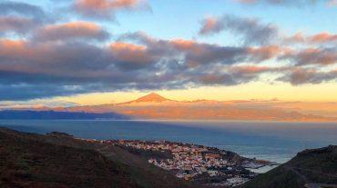 Экскурсия на остров Ла Гомера – заповедник Канарских островов
