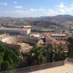 достопримечательности Картахена
