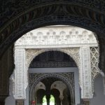 Внутри Алькасара