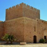 крепость в Альмерии
