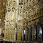 архитектура в соборе
