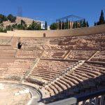 Древнеримский театр Картахены