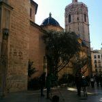 Кафедральный собор и колокольня Микалет