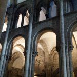 колонны кафедрального собора