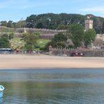 Крепость Монтереаль