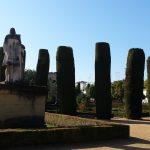 Памятники Колумбу и Католическим королям