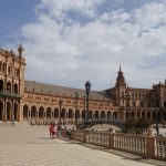 фотография Площади Испании