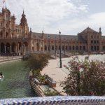 экскурсия на Площади Испании