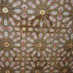 Потолки в зале Алькасара