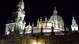 ночной собор Иакова