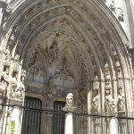 Портал у собора
