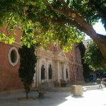 Старый университет Валенсии