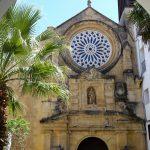 Церковь св. Павла 13 век