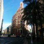 Эмблематичное здание Банк Валенсии
