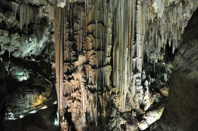 пещера Нерха
