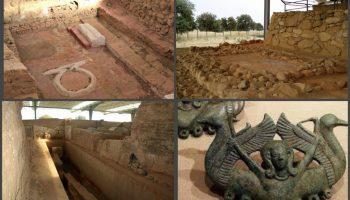 История Испании X-III века до нашей эры Колонизация греками и финикийцами