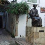 памятник Маймониду