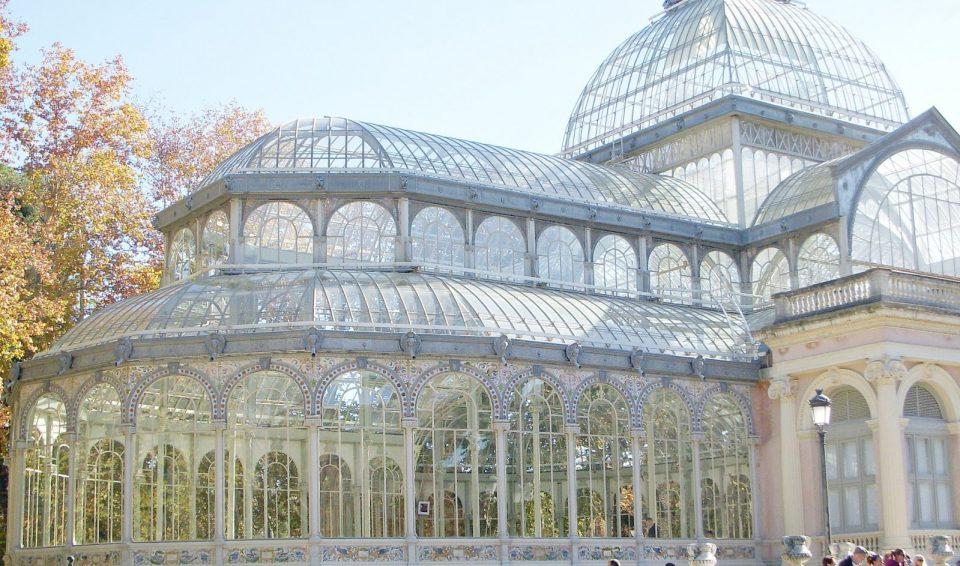 Парки в Мадриде — парк Эль Ретиро и Ботанический сад  Пуэрта Алкала, Чуэка и Маласанья