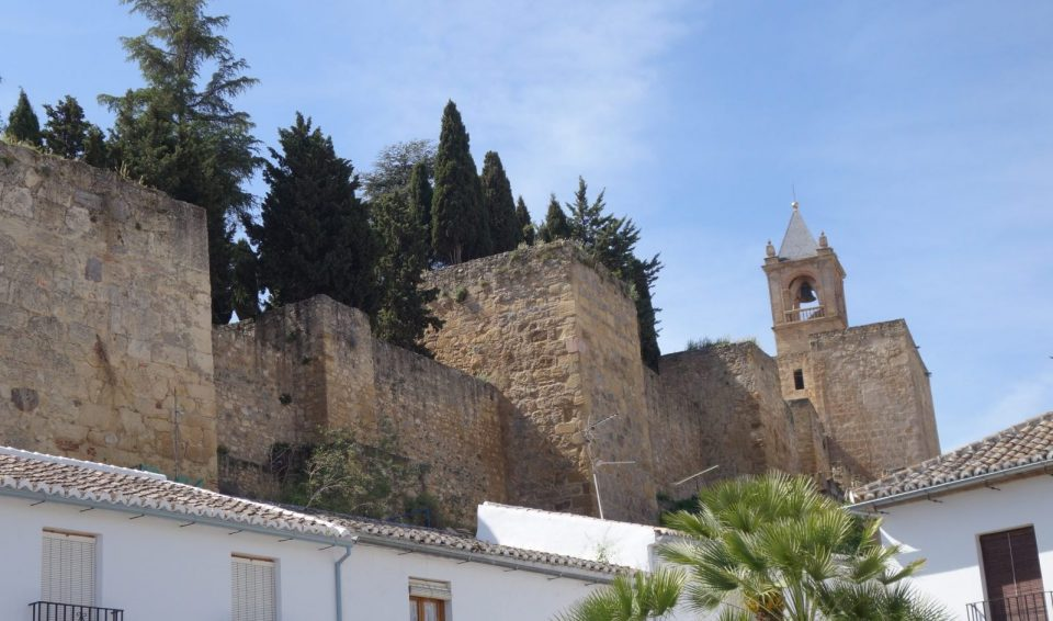 Экскурсия в Антекере – город храмов и монастырей, Природный парк Эль Торкаль
