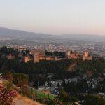 Андалусия Альгамбра