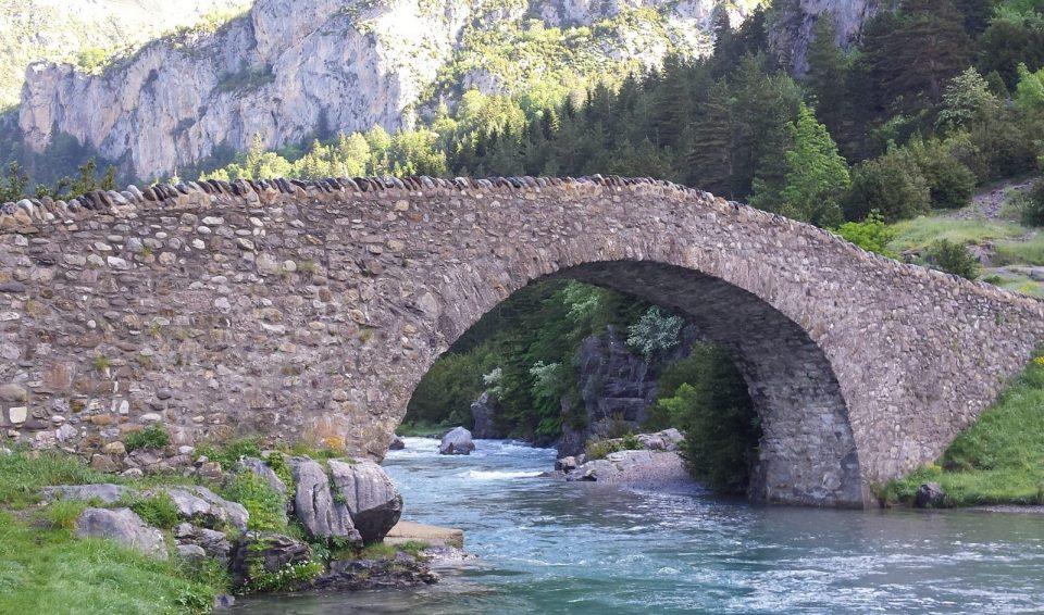 Активный туризм в Пиренеях