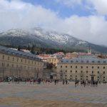 Эскориал - дворец, монастырь, пантеон