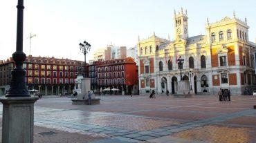 Экскурсия в Вальядолиде – столичном городе музеев и дворцов