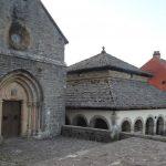Церковь Сан Николас в Ларрасоанья