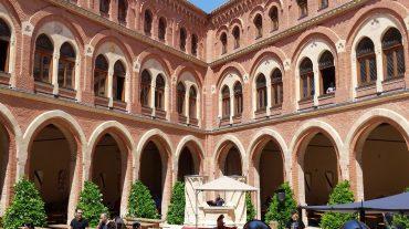 Однодневный тур из Мадрида: Бельмонте – Аларкон – Куэнка