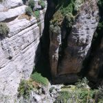 Ущелье Тахо Ронда