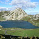 Озеро Энол