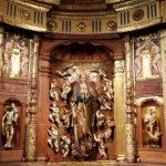 в музее Вальядолида