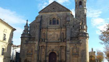 Убеда – городок Золотого века Испании (интересные места)