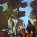 испанская живопись в музее Прадо