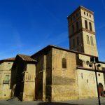 Путь Святого Иакова, Логроньо