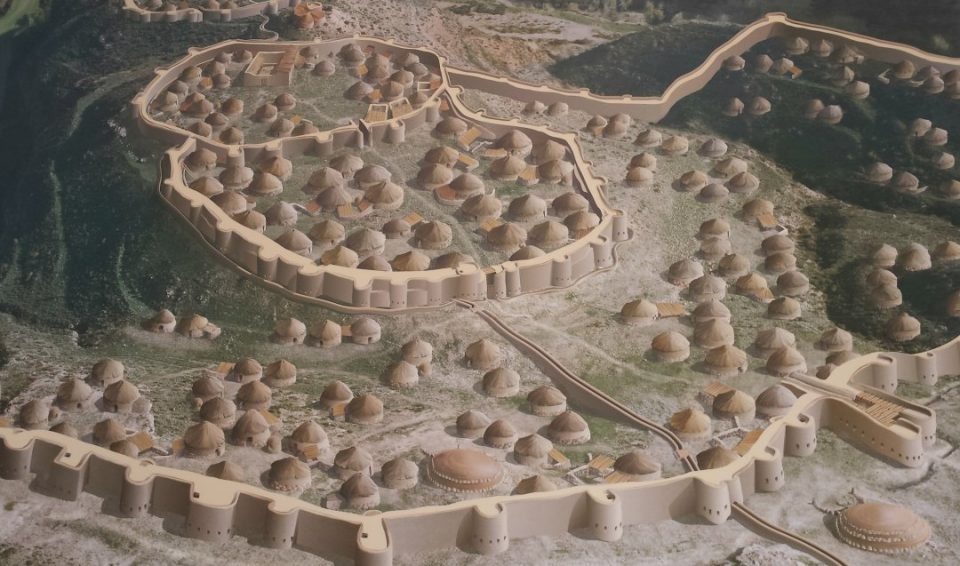 Испания в доисторический период Пещерные жители и их поселения