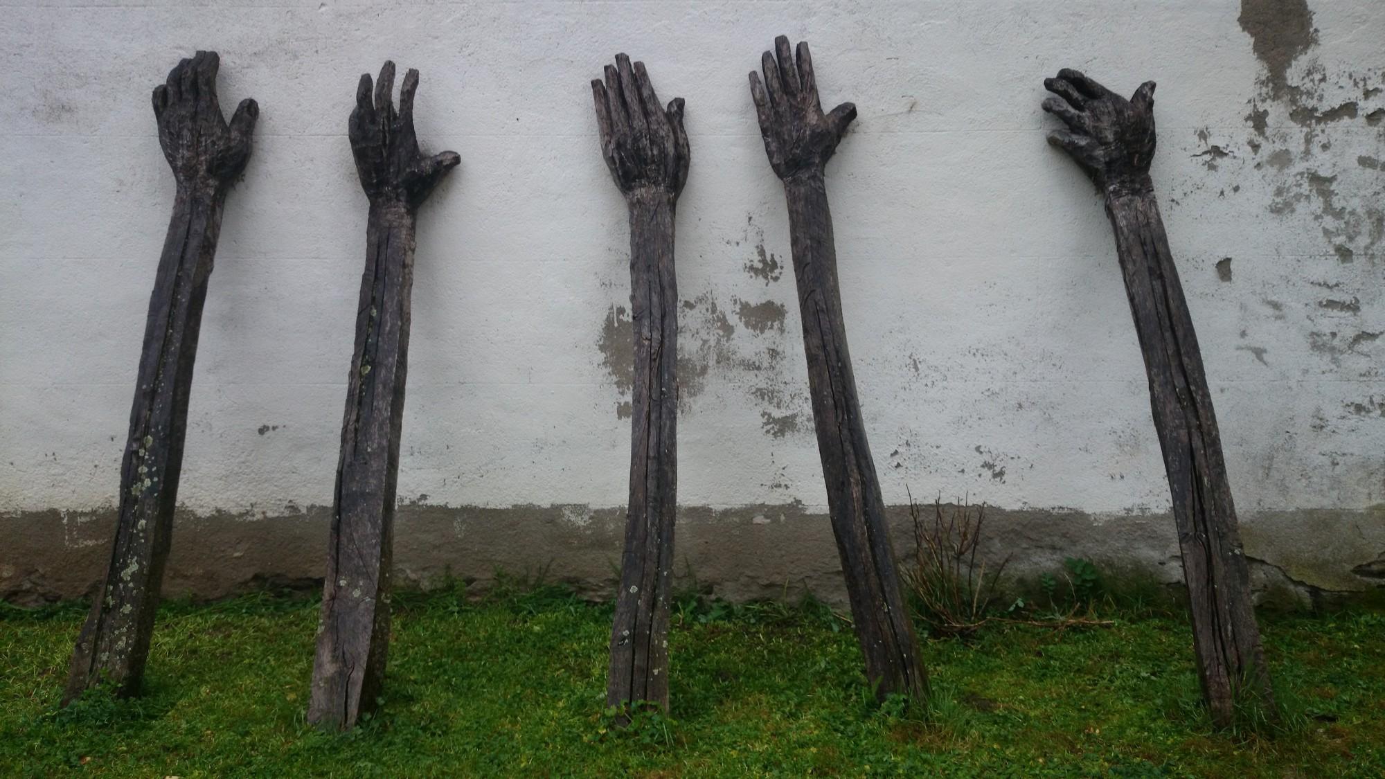 Экскурсия в Луго - Город на месте древней кельтской ... Музей Прадо Внутри