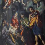 Эль Греко Поклонение пастухов