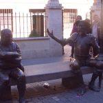 Алкала-де-Энарес Испания