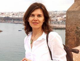 Алена Лозано