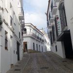 Арасена, Уэльва, Испания