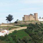 Андалусия мавританские замки
