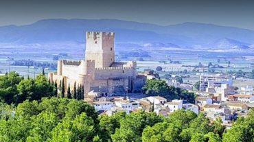 Однодневный тур из Аликанте О чем молчат замки Аталая и Биар