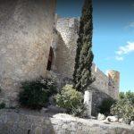 замки Аликанте