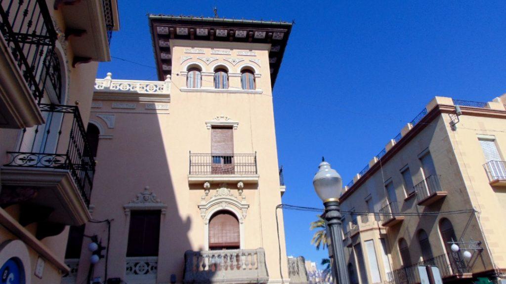 Эльче Аликанте Испания