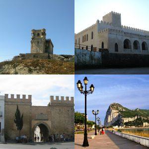замок Санта Каталина