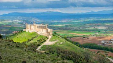 Алкала-де-Энарес, Гвадалахара и Пастрана – поездка из Мадрида