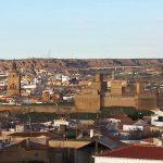 Андалусия мавританские крепости