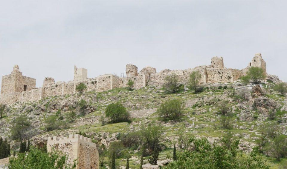 Андалусия — земля мавританских крепостей Отдых в Южной Испании