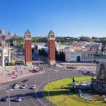 музей искусства в Барселоне
